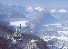 Neuchwanstein